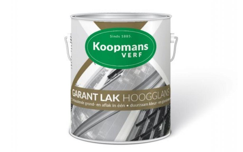 Garant-Lak-Koopmans-Buitenbeits