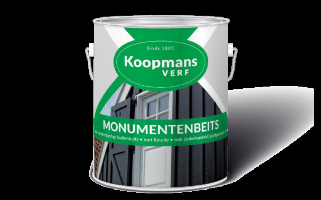Monumenten Beits 239 Matzwart afbeelding blik Koopmans Buitenbeits